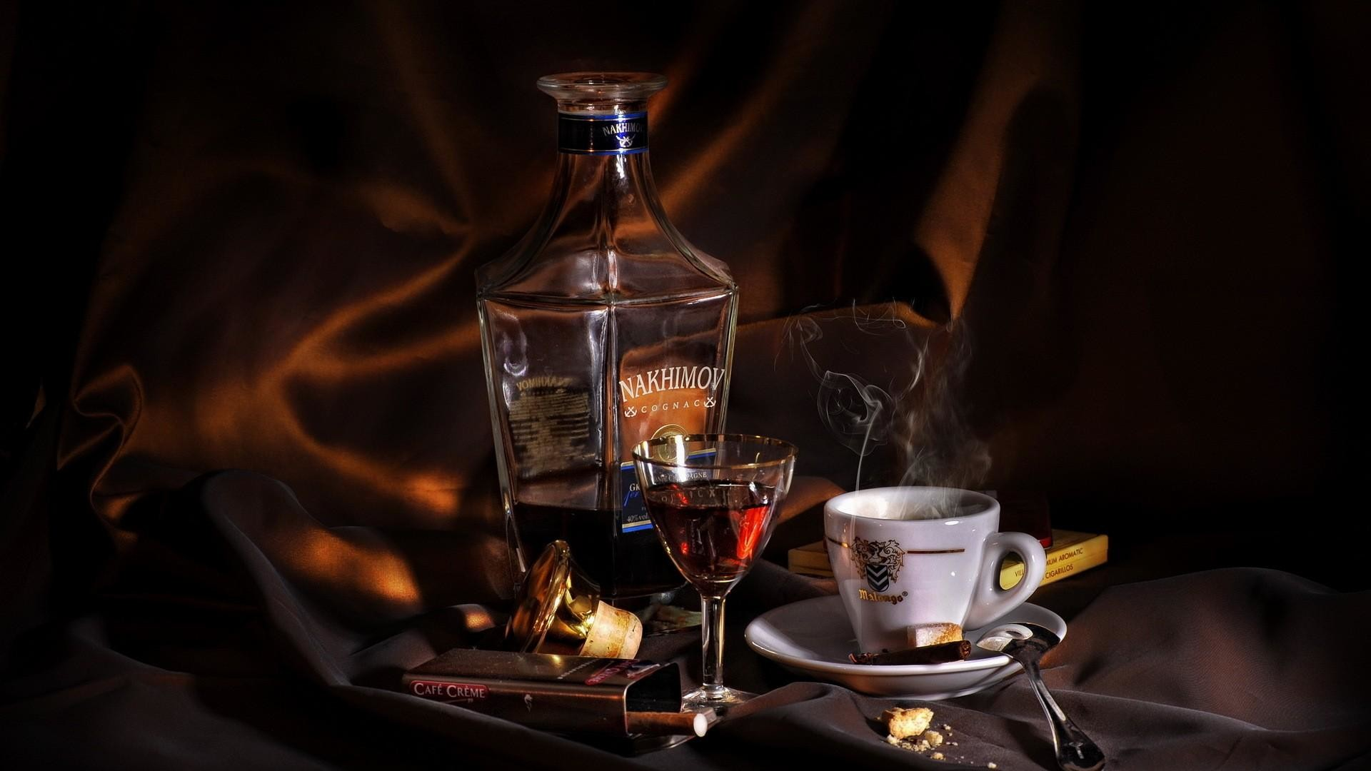 Res: 1920x1080, Cognac-And-Coffe-wallpaper-wpc9203686