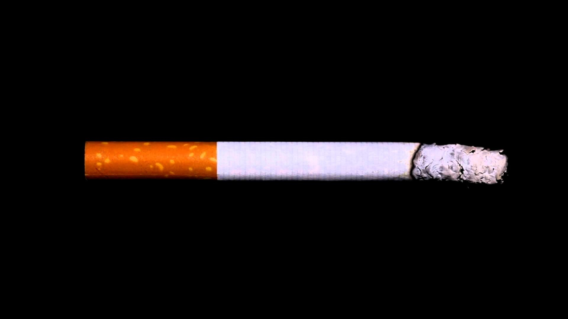Res: 1920x1080, Cigarette Timelapse Burning Down - Free Footage - Full HD 1080p - YouTube