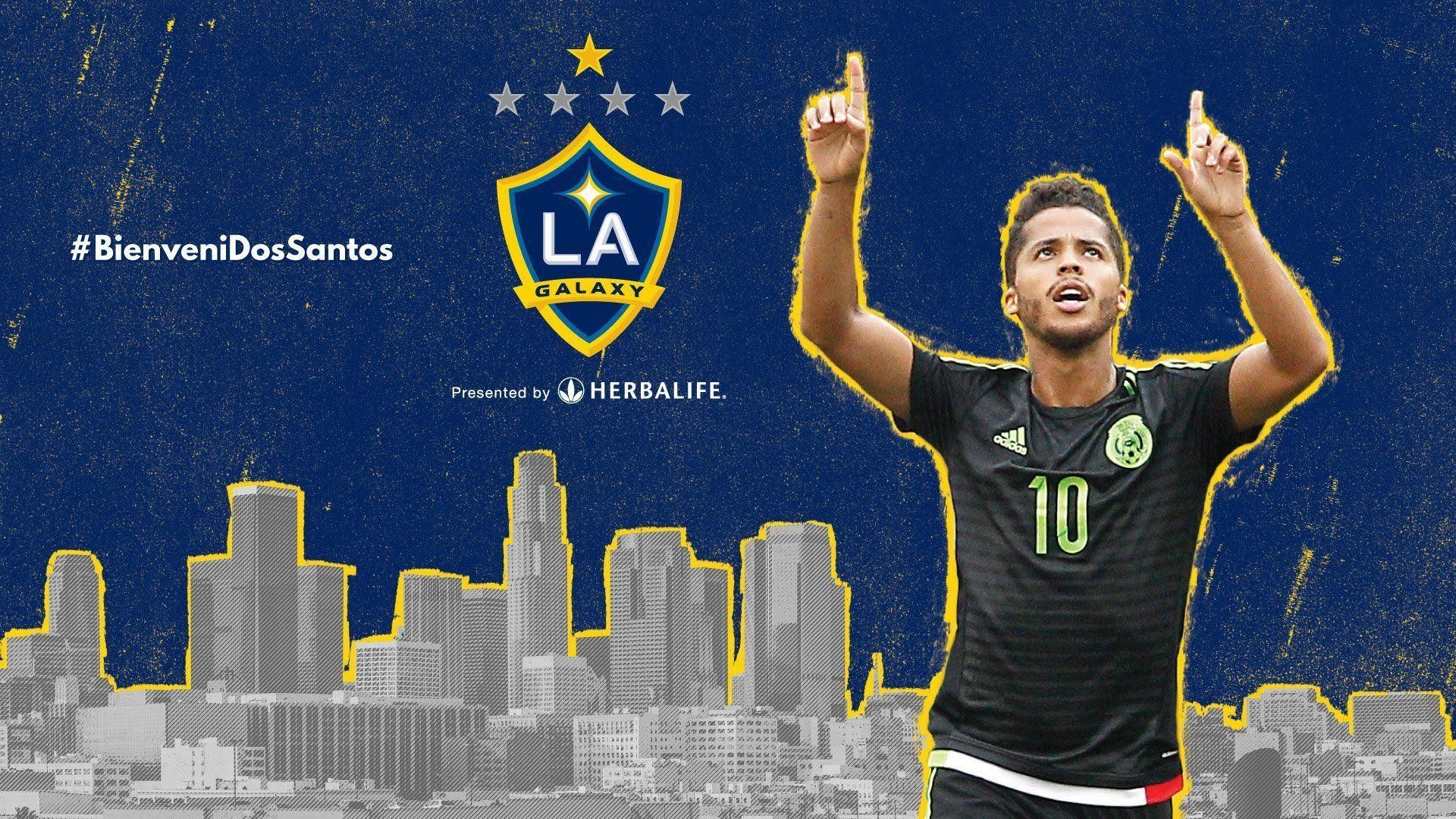 Res: 1920x1080, La Galaxy Wallpapers (34+)