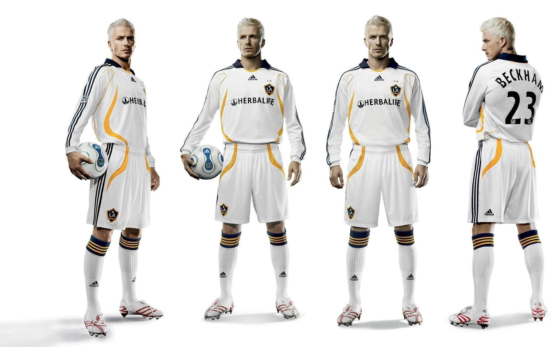 Res: 1920x1200, david beckham la galaxy