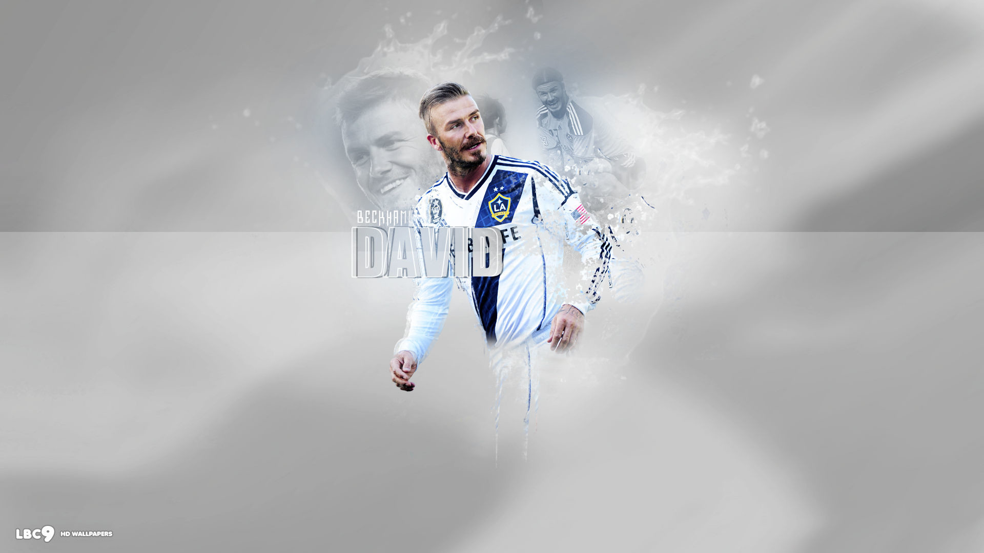 Res: 1920x1080, david beckham galaxy 1080p