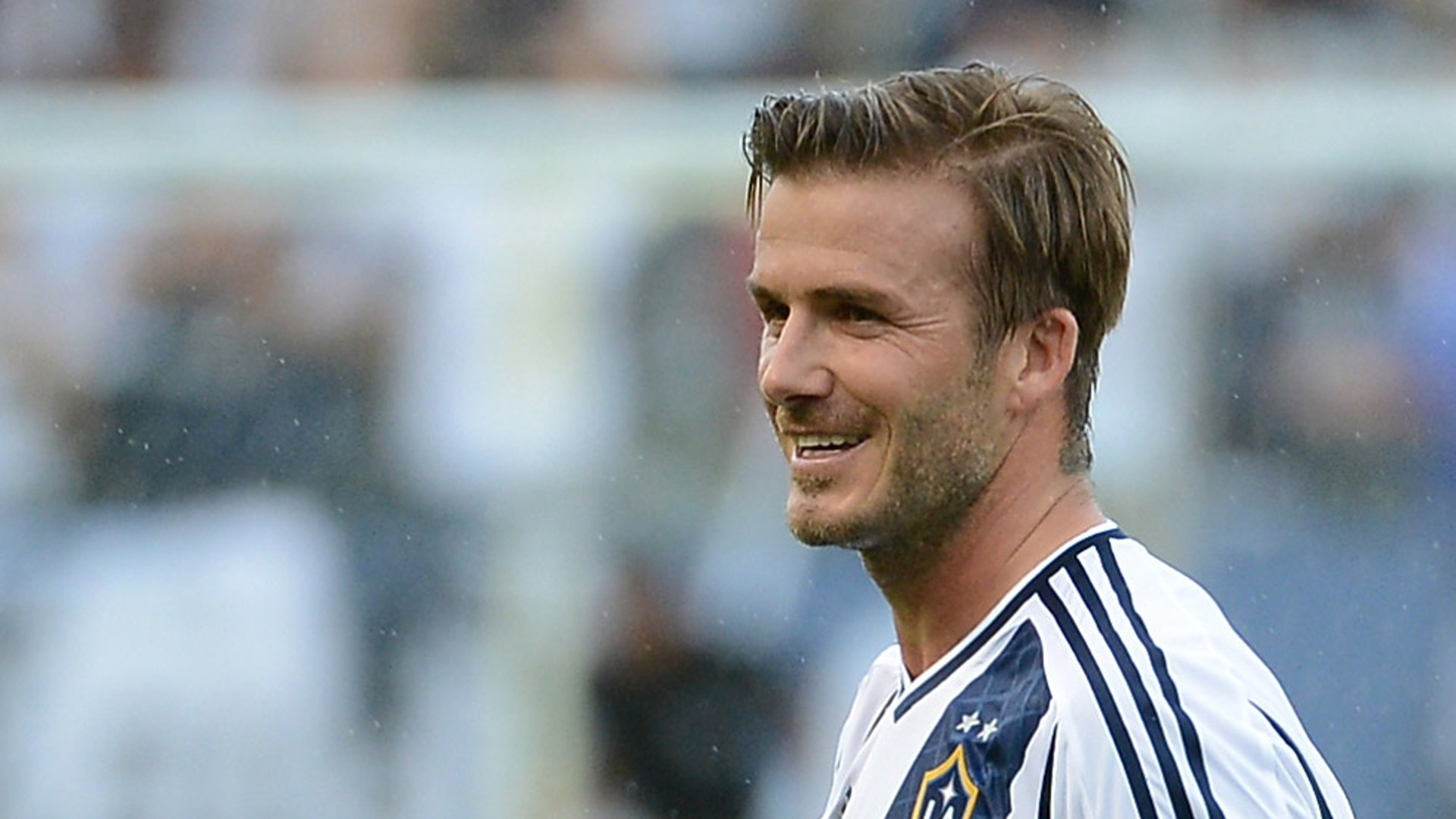 Res: 1920x1080, David Beckham LA Galaxy 12012012