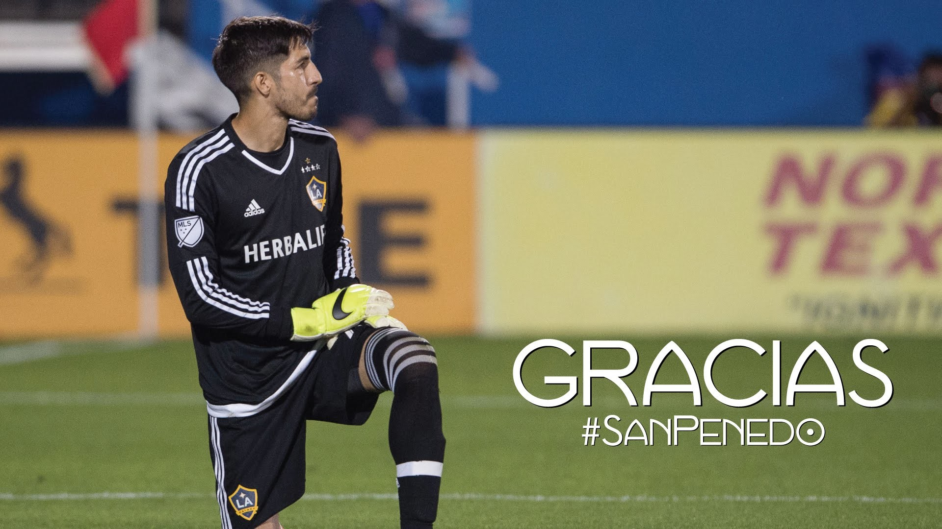 Res: 1920x1080, The BEST HIGHLIGHTS of goalkeeper Jaime Penedo for the LA Galaxy | Gracias  #SanPenedo - YouTube