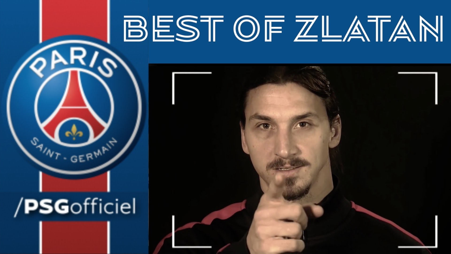 Res: 1920x1080, LA Galaxy announce signing of soccer superstar Zlatan Ibrahimovic