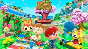 Acnl wallpapers