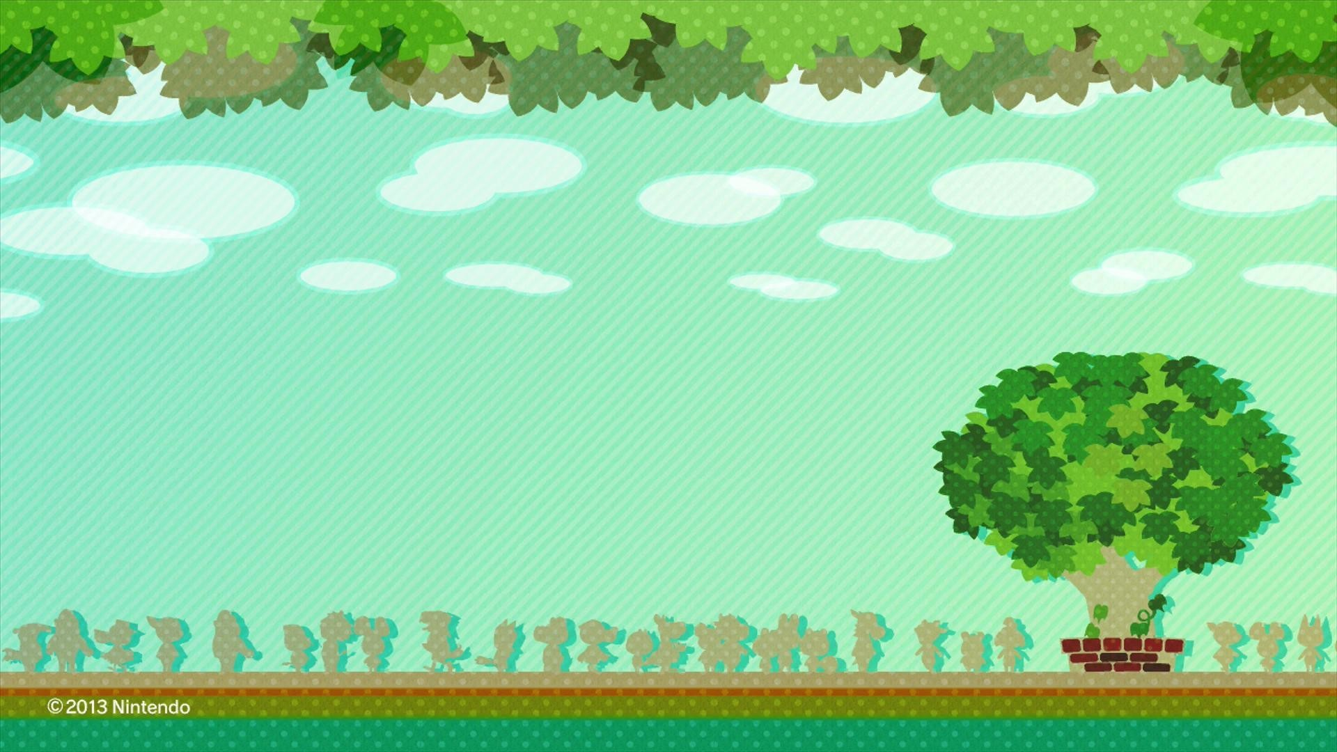 Res: 1920x1080, Animal Crossing New Leaf Wallpaper Wallpaper