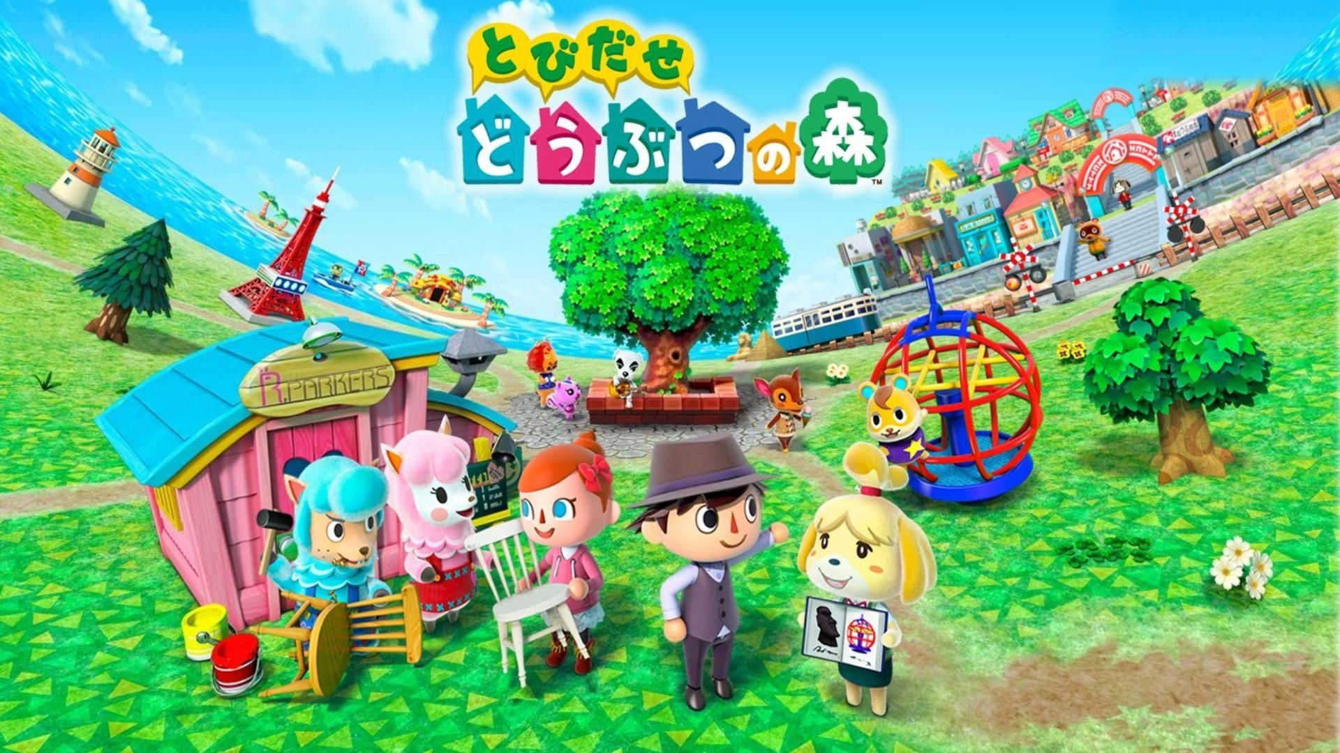 Res: 1920x1080, My First (Somewhat Shameful) Month With Animal Crossing: New Leaf Author:  Ryan Winslettpublished: