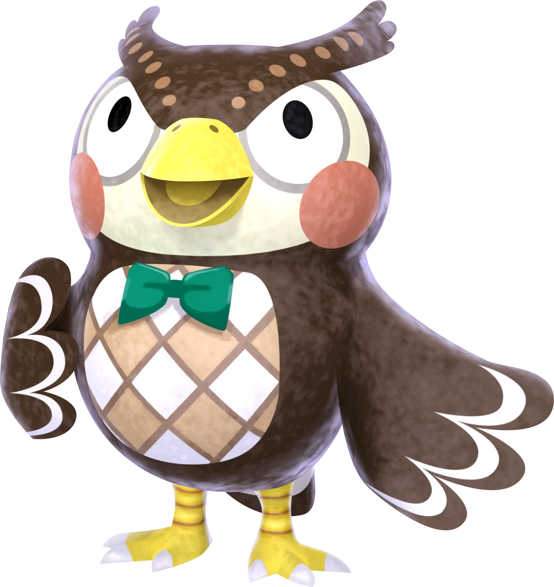 Res: 1836x1945, Blathers