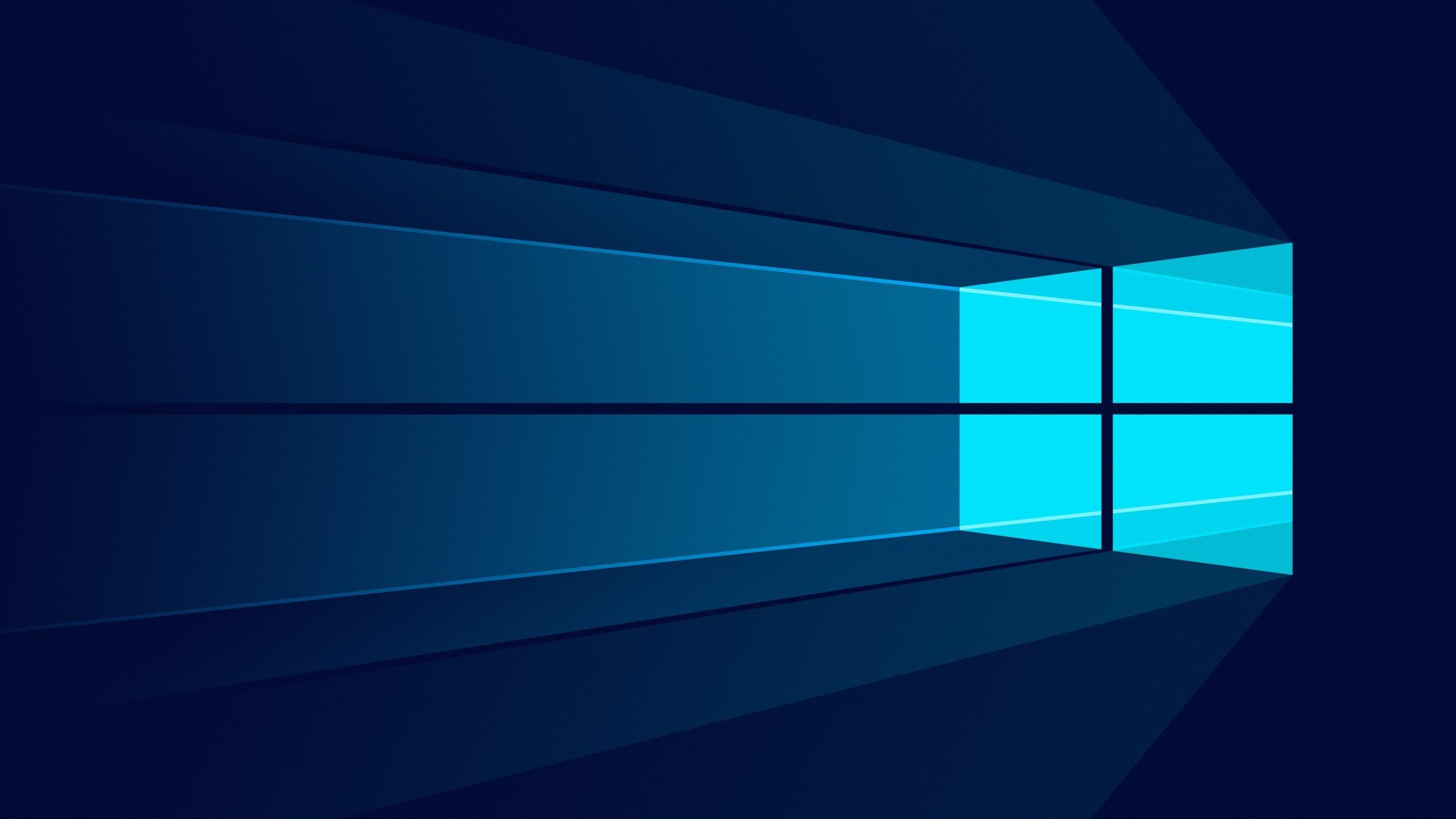Res: 2560x1440, Windows 10 Minimal