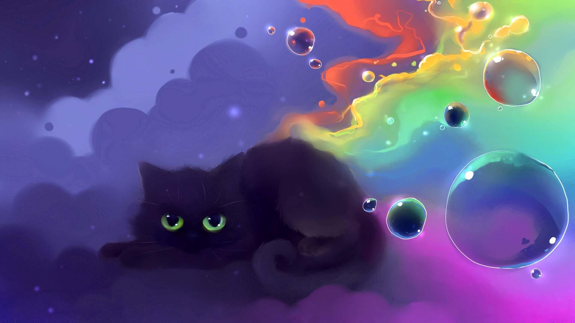 Res: 1920x1080, Smoking Cat Funny Cartoon HD Wallpaper 1920×1080 Wallpaper cat cartoon (35  Wallpapers)