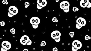 Cute Skull wallpapers