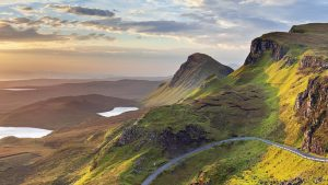 Scotland Scenery wallpapers