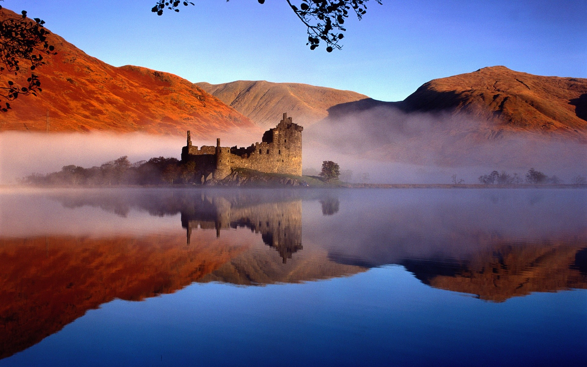 Res: 1920x1200, Scotland Wallpapers - HD Wallpapers