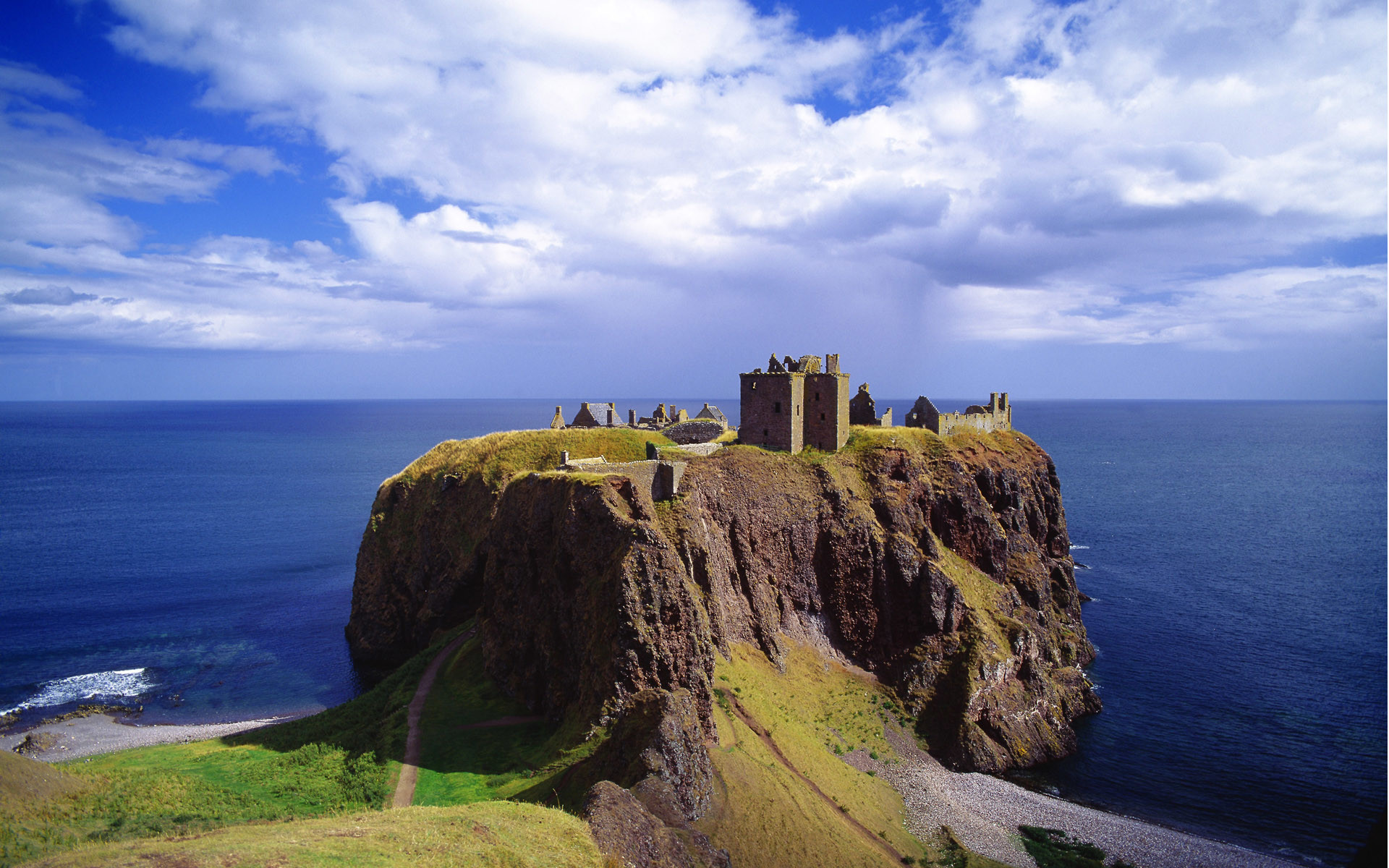 Res: 1920x1200, Scotland scenery…