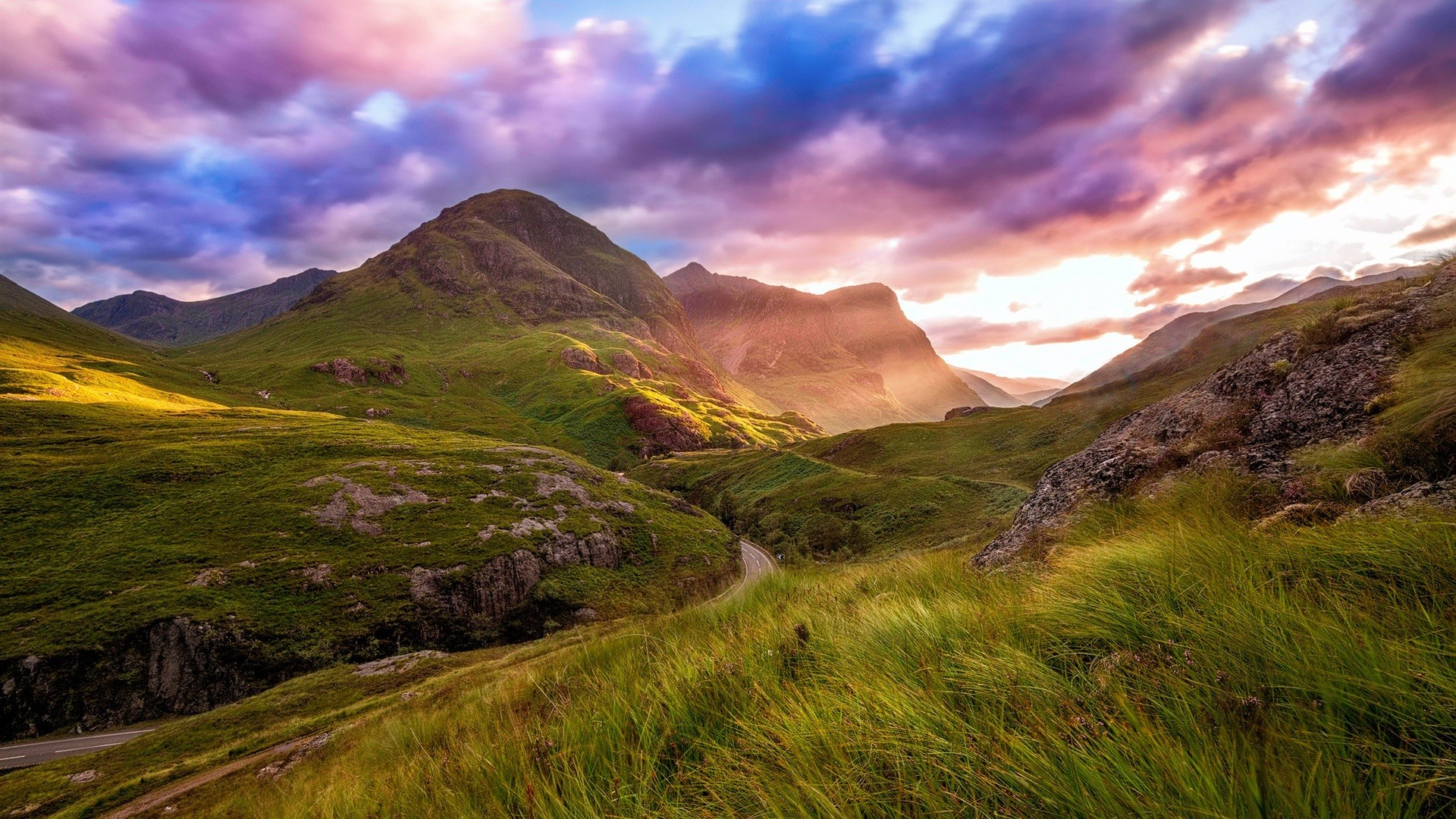 Res: 1920x1080, Discover ideas about Scotland