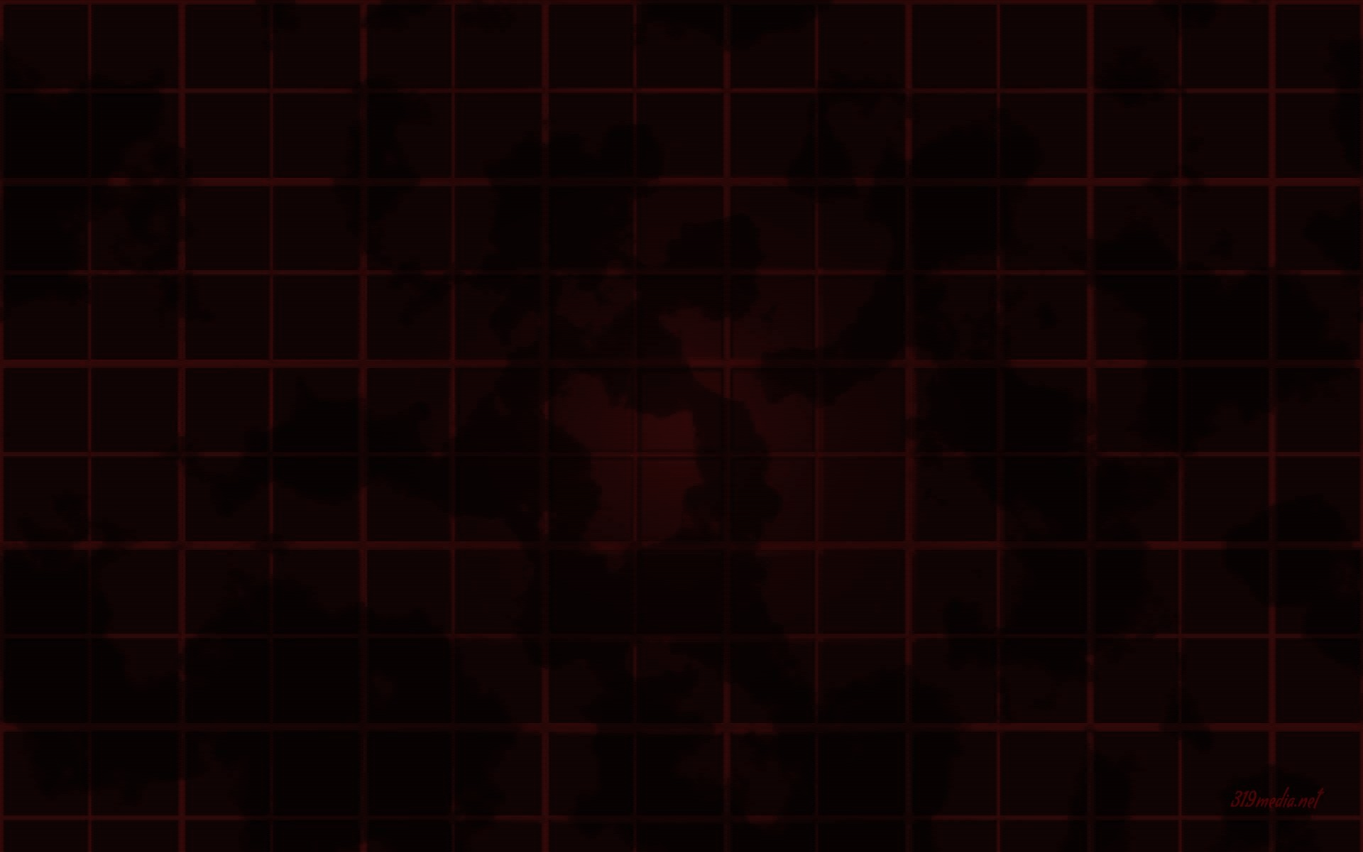 Res: 1920x1200, Abstract - Red Tiles Pattern Blood Dark Horror Wallpaper