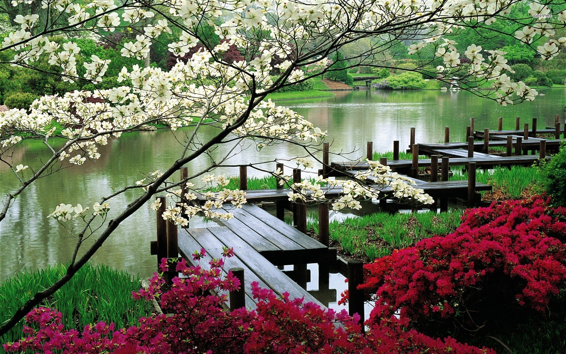 Res: 1920x1200, Japanese Garden Wallpapers 8 - 1920 X 1200