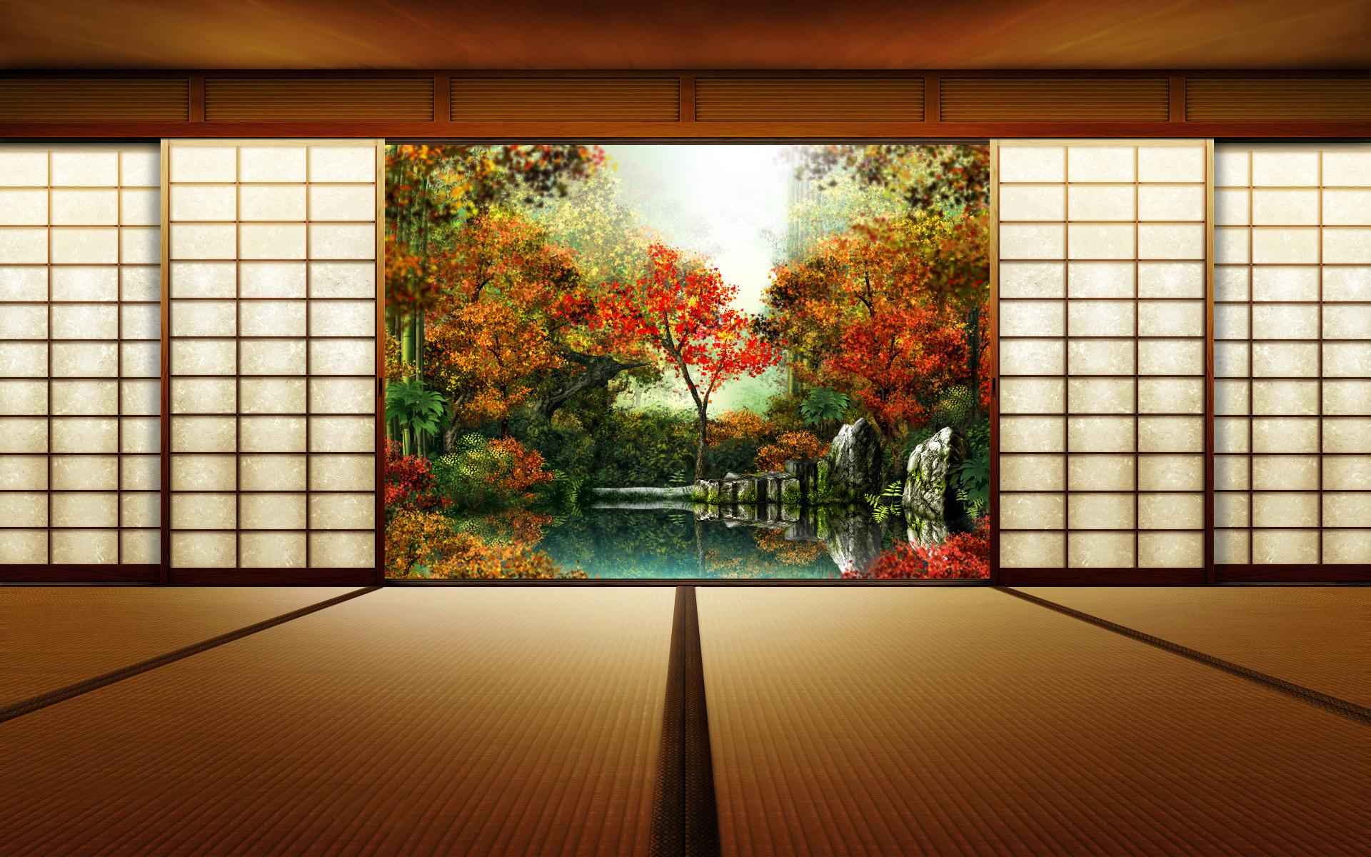 Res: 1920x1200,  Japan Landscape Wallpaper | Find Nature Wallpaper