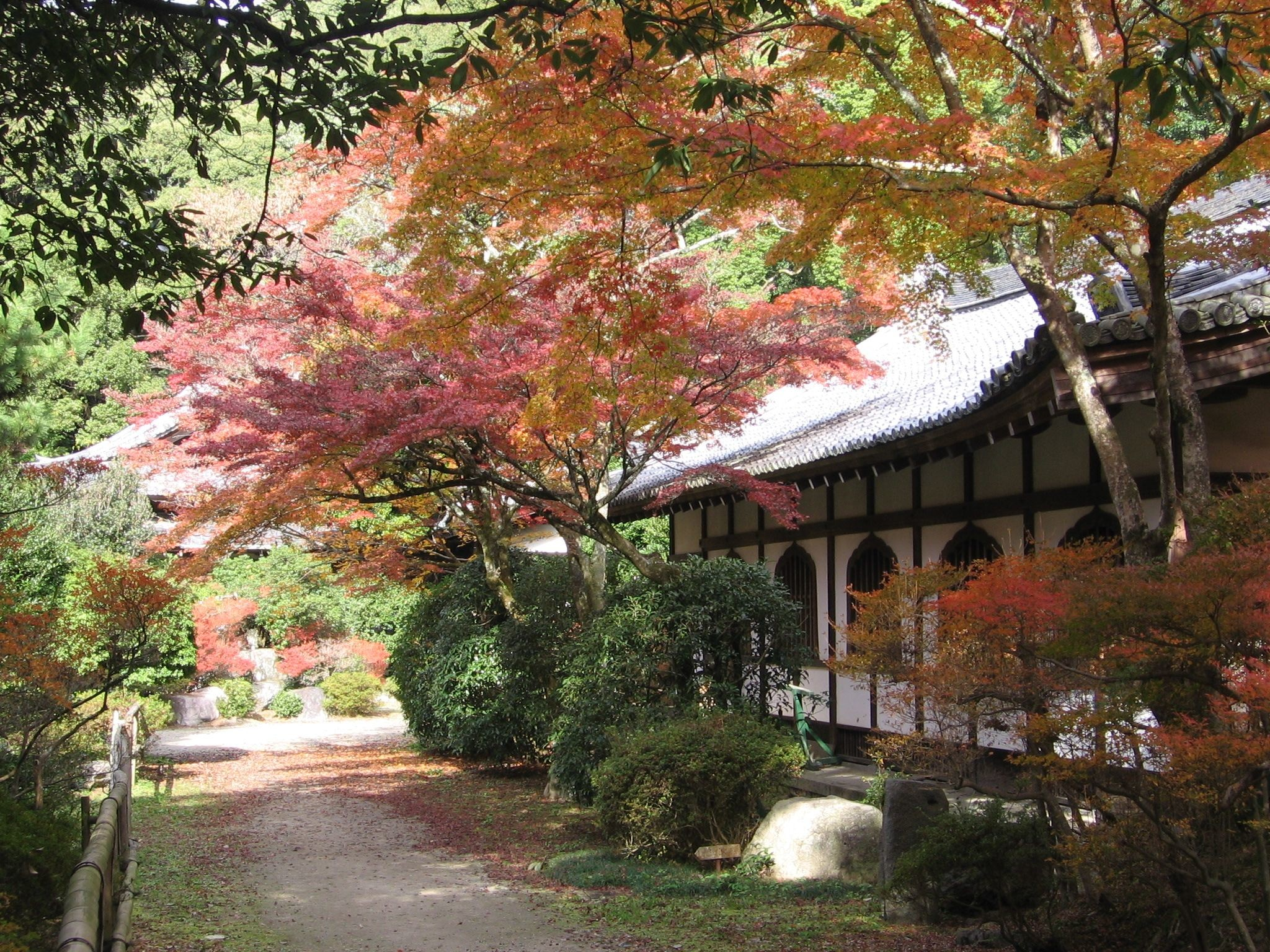 Res: 2048x1536, japanese | Japan Wallpapers and Images: Japanese Temple Scenery Wallpapers