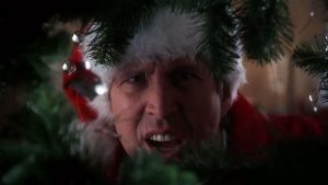 Christmas Vacation wallpapers