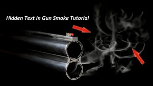 Smoking Guns wallpapers