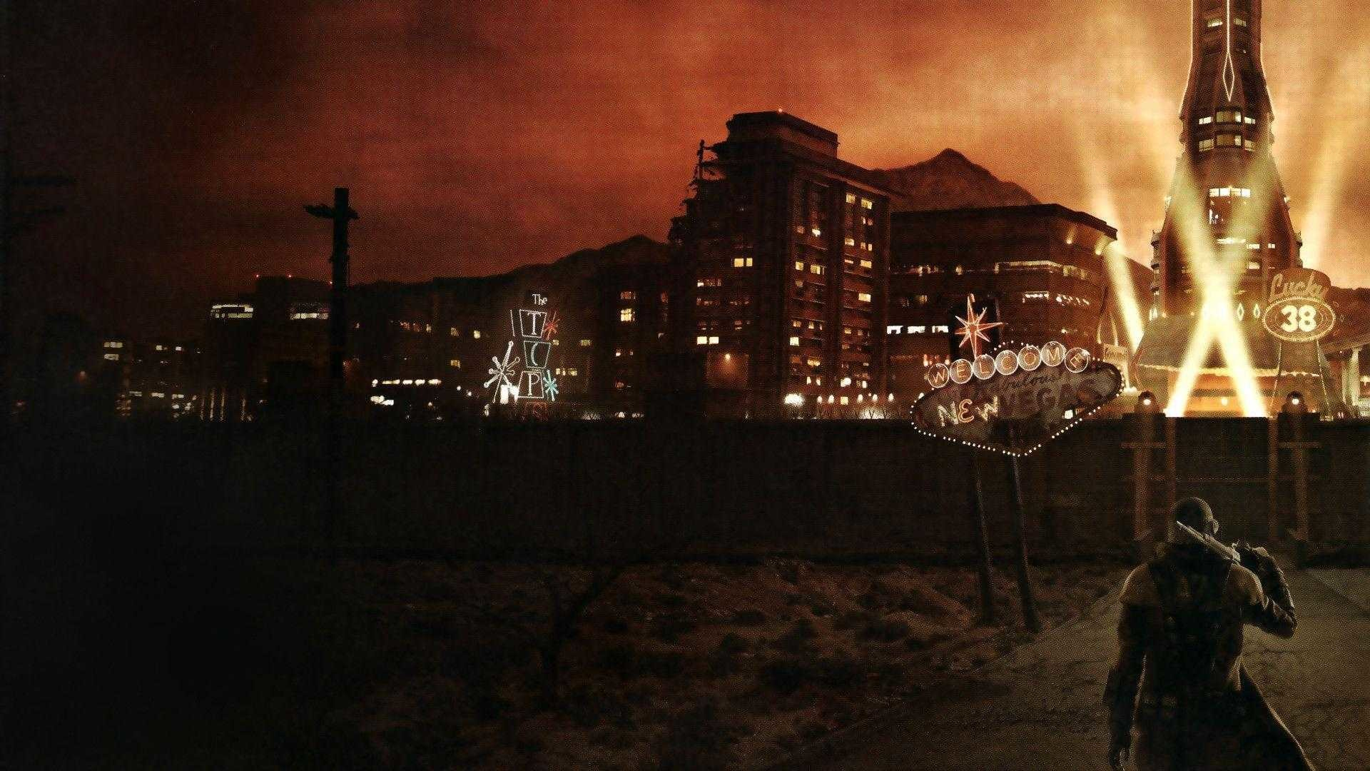 Res: 1920x1080, Fallout Wallpaper  Full Hd Pics High Resolution New Vegas Of  Desktop