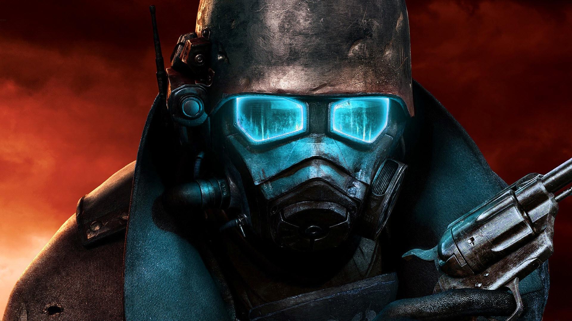 Res: 1920x1080, Fallout New Vegas HD Wallpaper 1080p