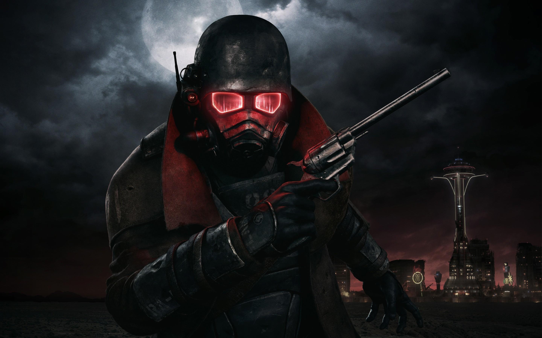 Res: 2880x1800, Fallout wallpaper
