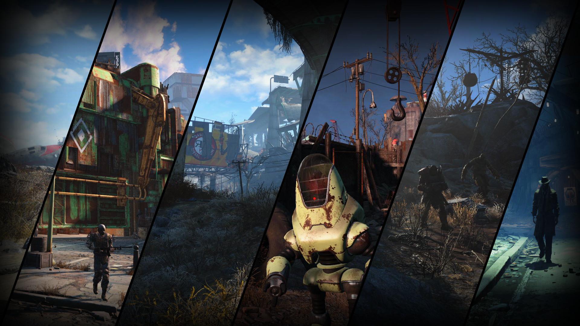 Res: 1920x1080,  3564551, 4K Fallout 4 Photos, Gregorio Shamblin
