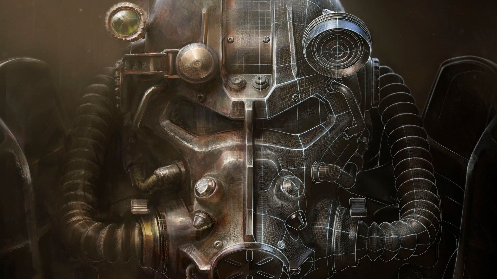Res: 1920x1080, Fallout wallpapers HD for desktop.