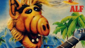 Alf wallpapers