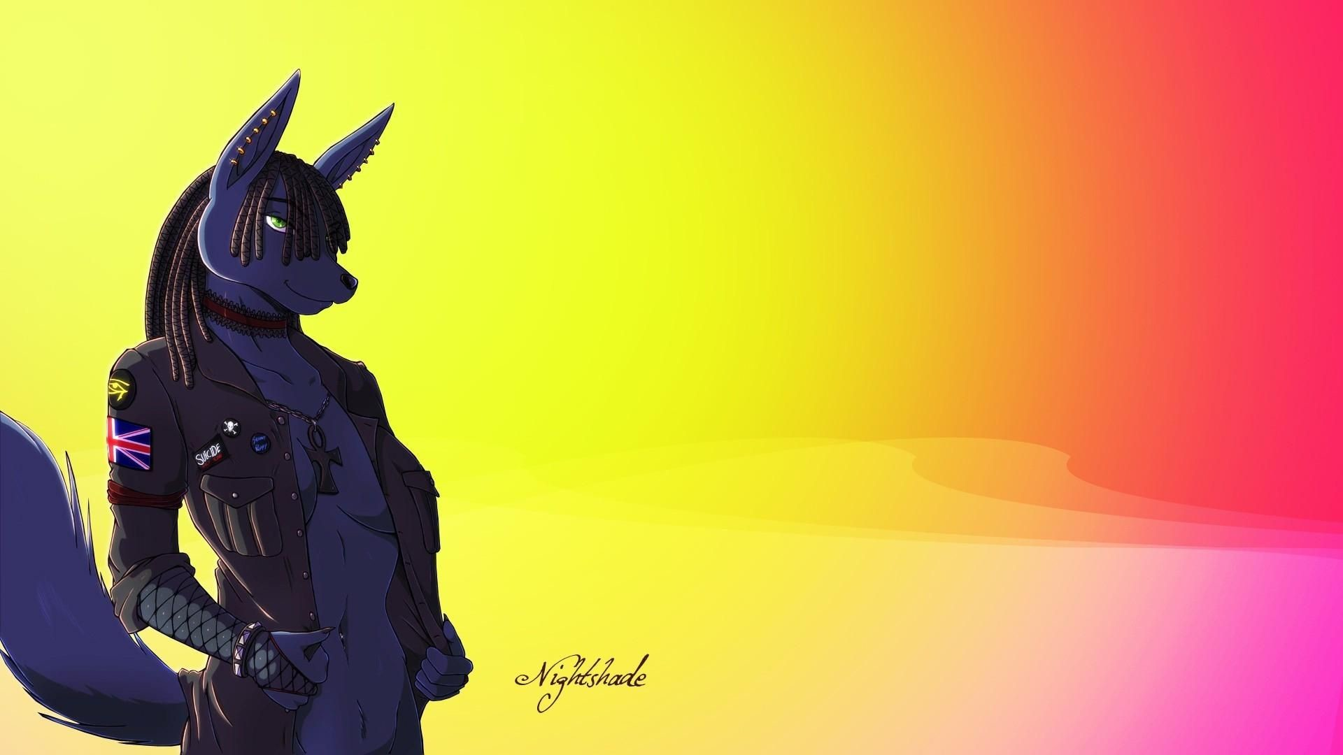 Res: 1920x1080, Wolf Furry Wallpaper Wolf Furry Backgrounds for Desktop