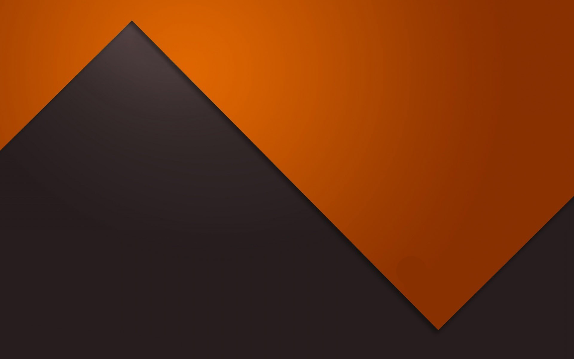Res: 1920x1200, Orange Wallpaper 73 Go