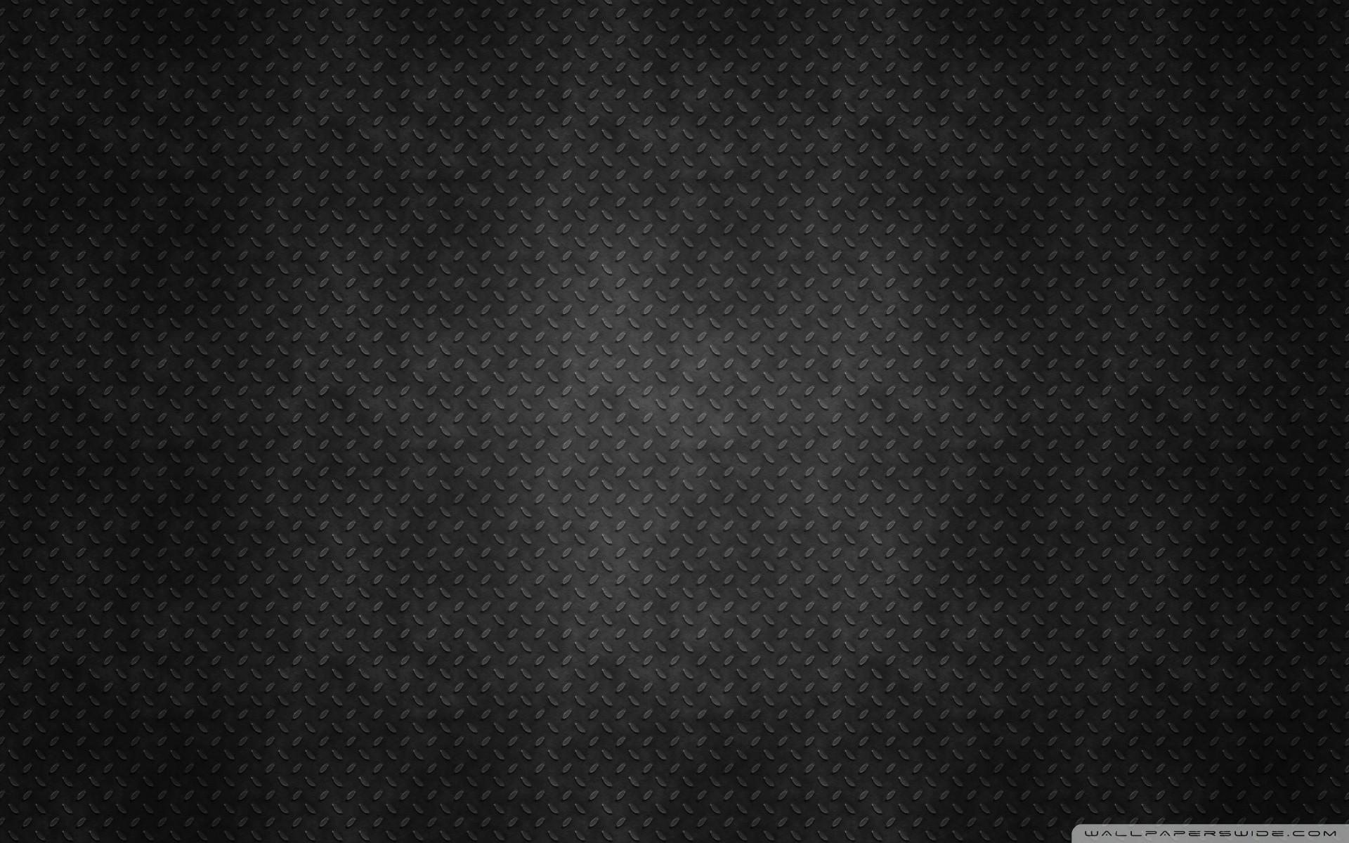 Res: 1920x1200, Black Wallpaper