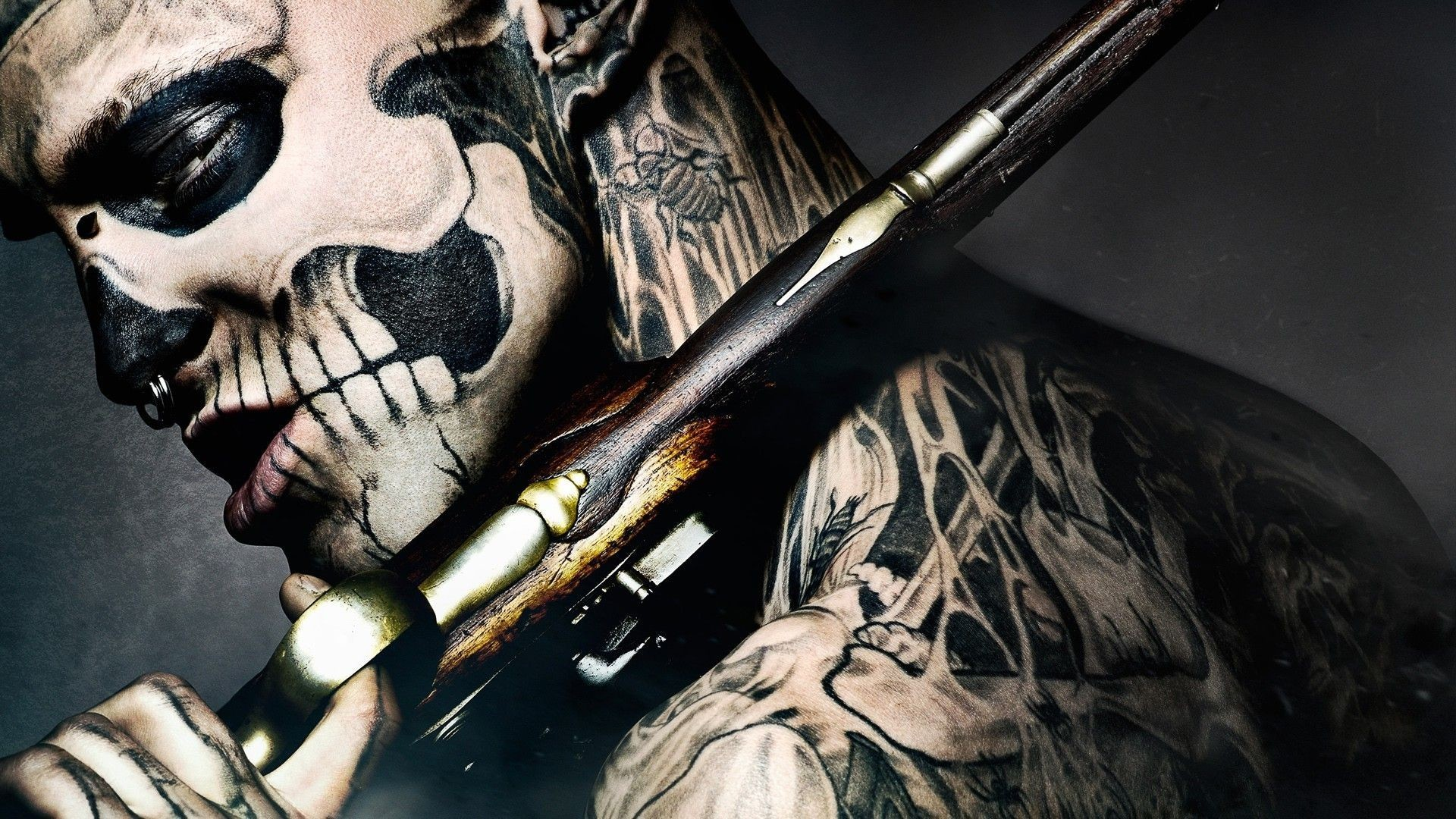 Res: 1920x1080, Tattoo Wallpapers Collection (42+)
