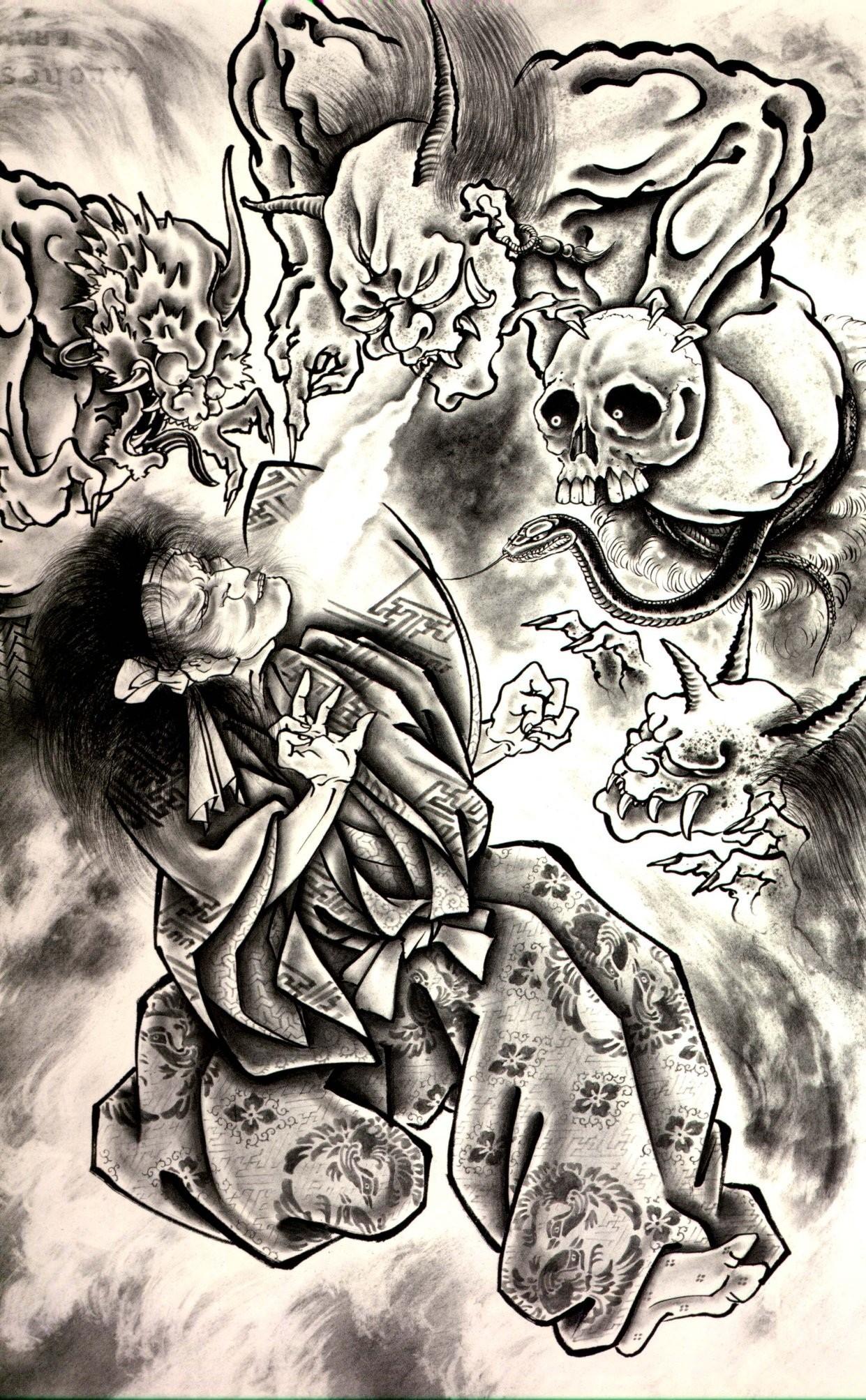 Res: 1241x2007, Demon Tattoo Wallpaper with regard to da vincis demons da vincis demons  wallpaper 34231715 fanpop