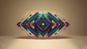 Diamond Shape wallpapers