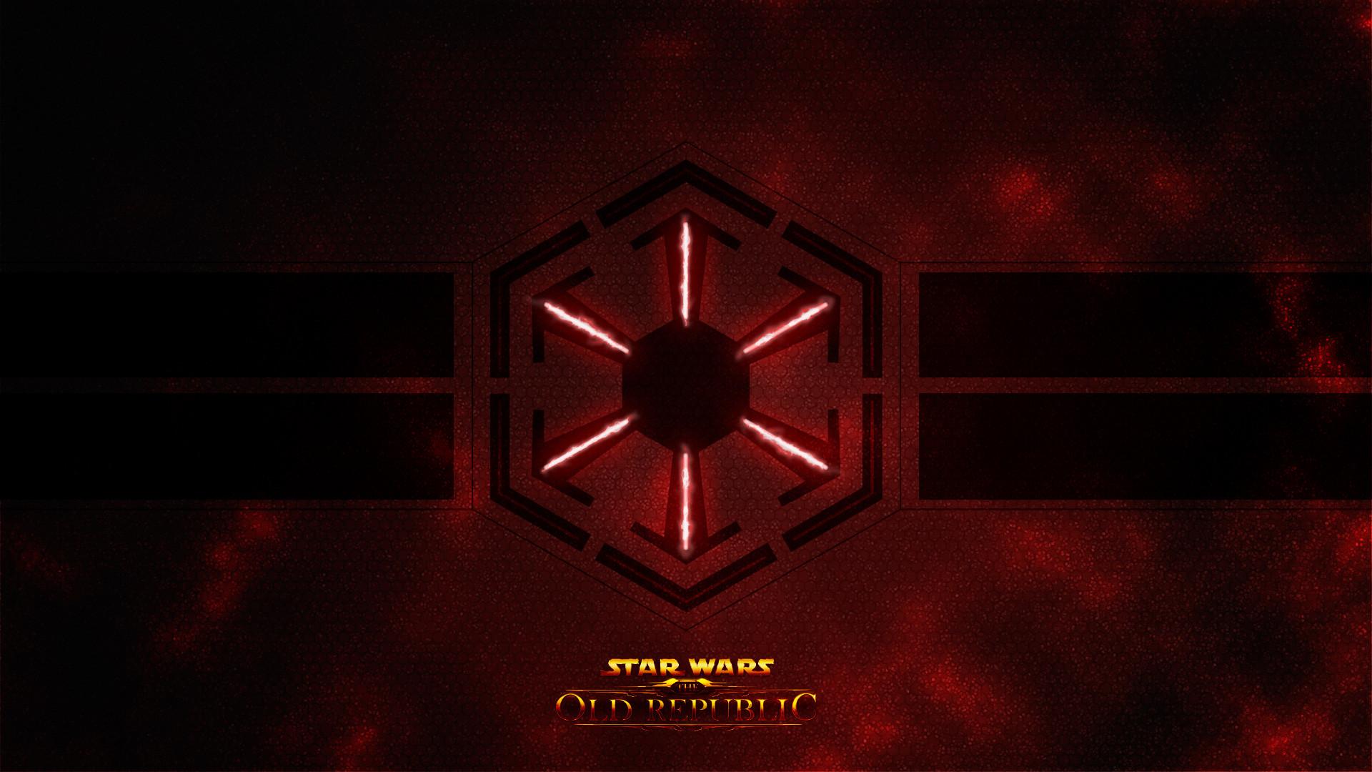 Res: 1920x1080, Computerspiele - Star Wars: The Old Republic Star Wars Sith (Star Wars)  Wallpaper