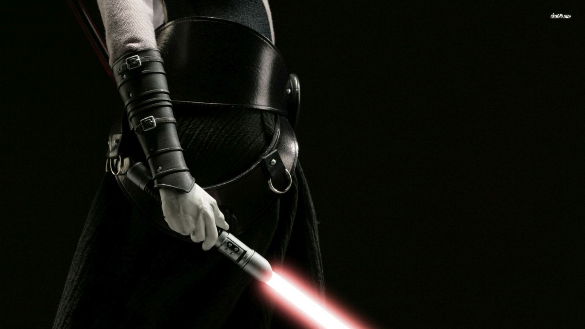 Res: 1920x1080, ... Sith with a Lightsaber wallpaper  ...