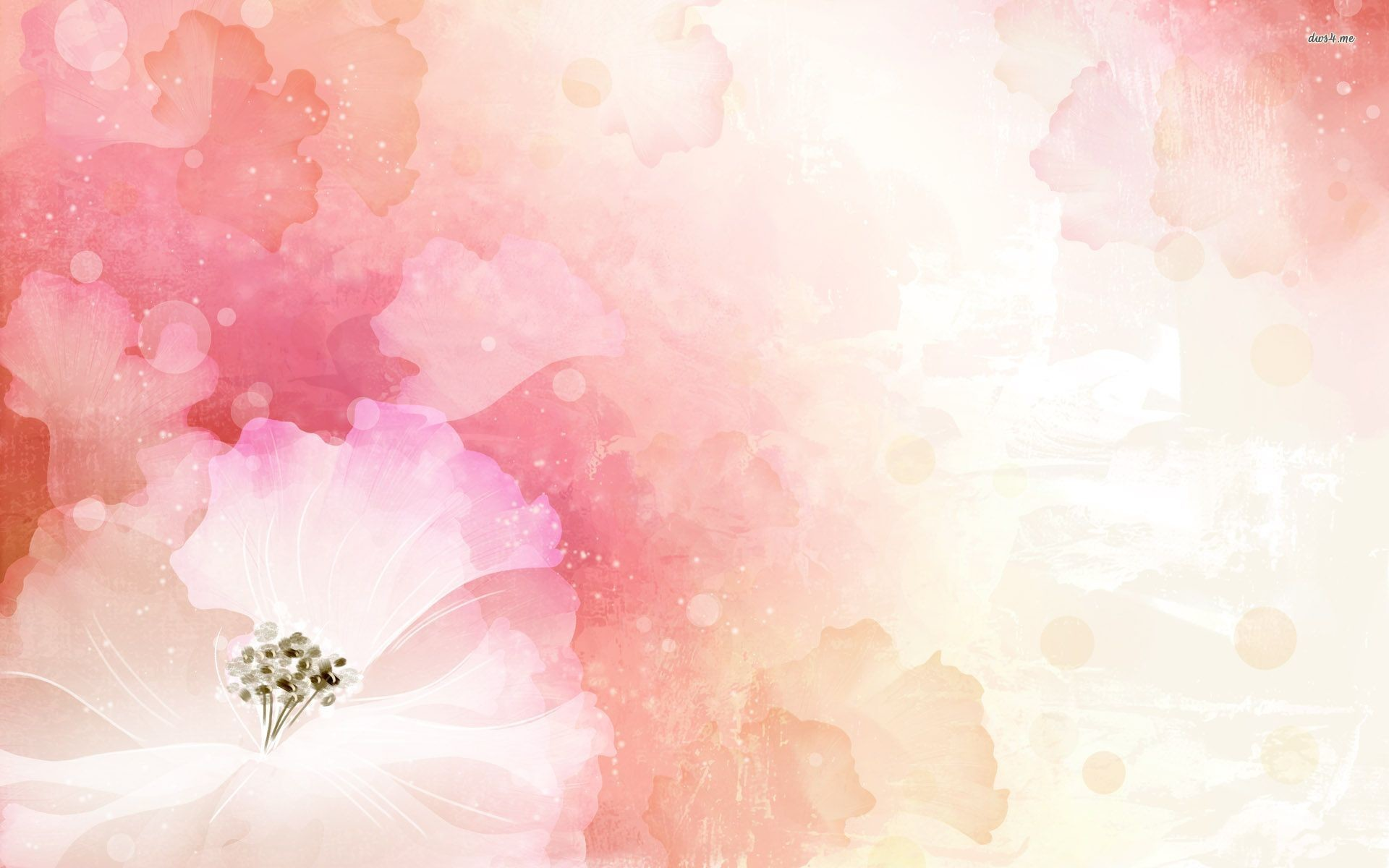 Res: 1920x1200, ... Pink peonies wallpaper  ...