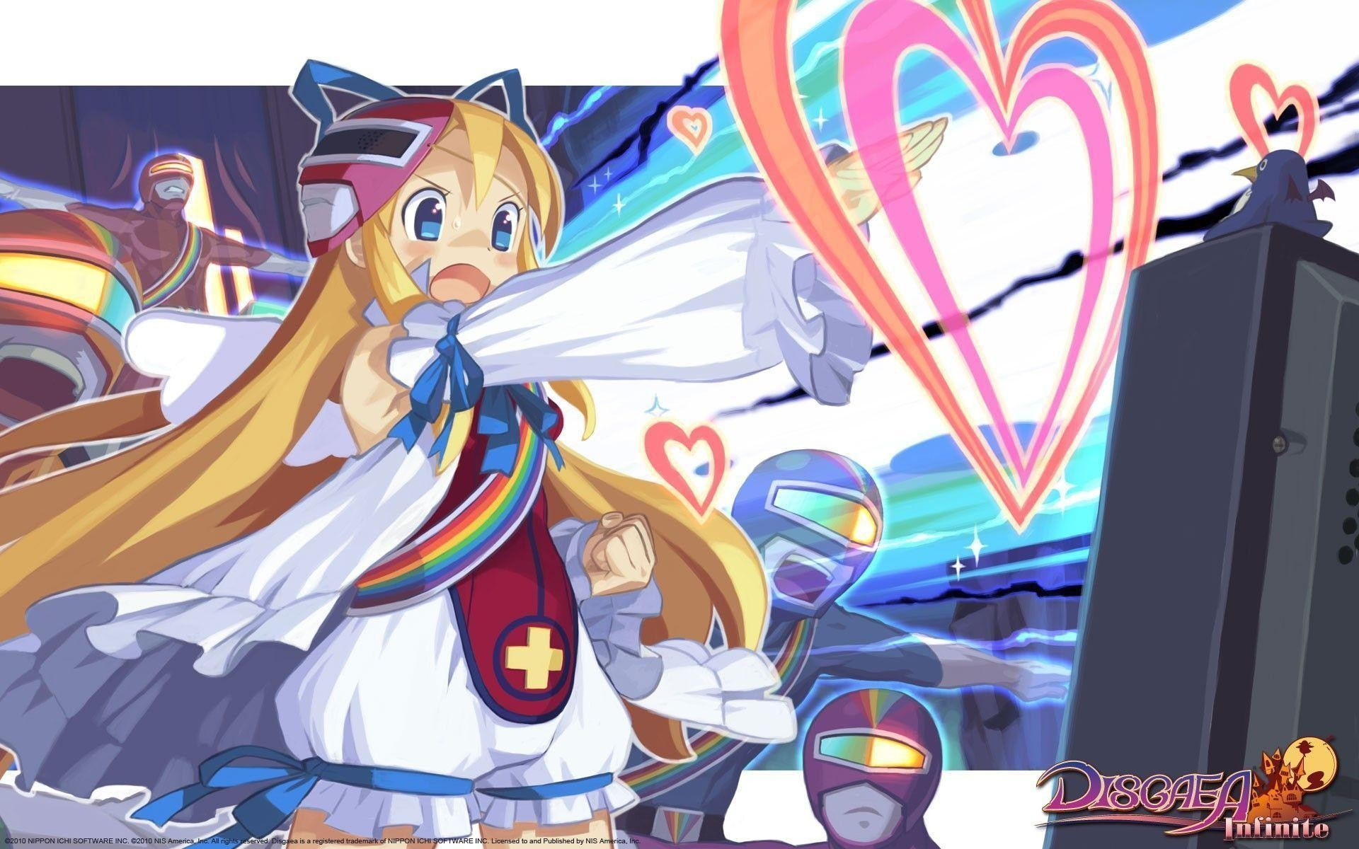 Res: 1920x1200, Download Disgaea Wallpaper  | Wallpoper #342701