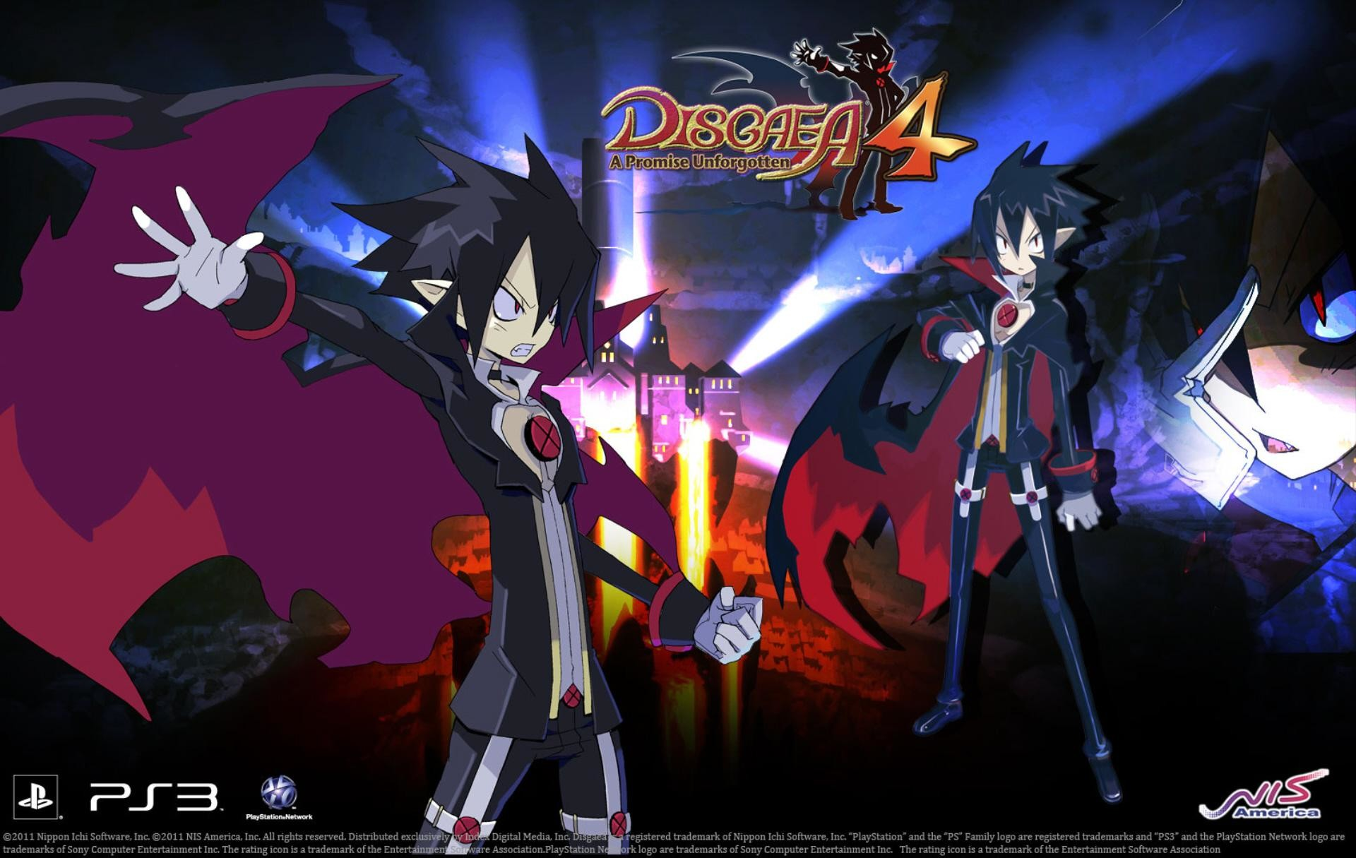 Res: 1920x1215, disgaea wallpaper #1844820