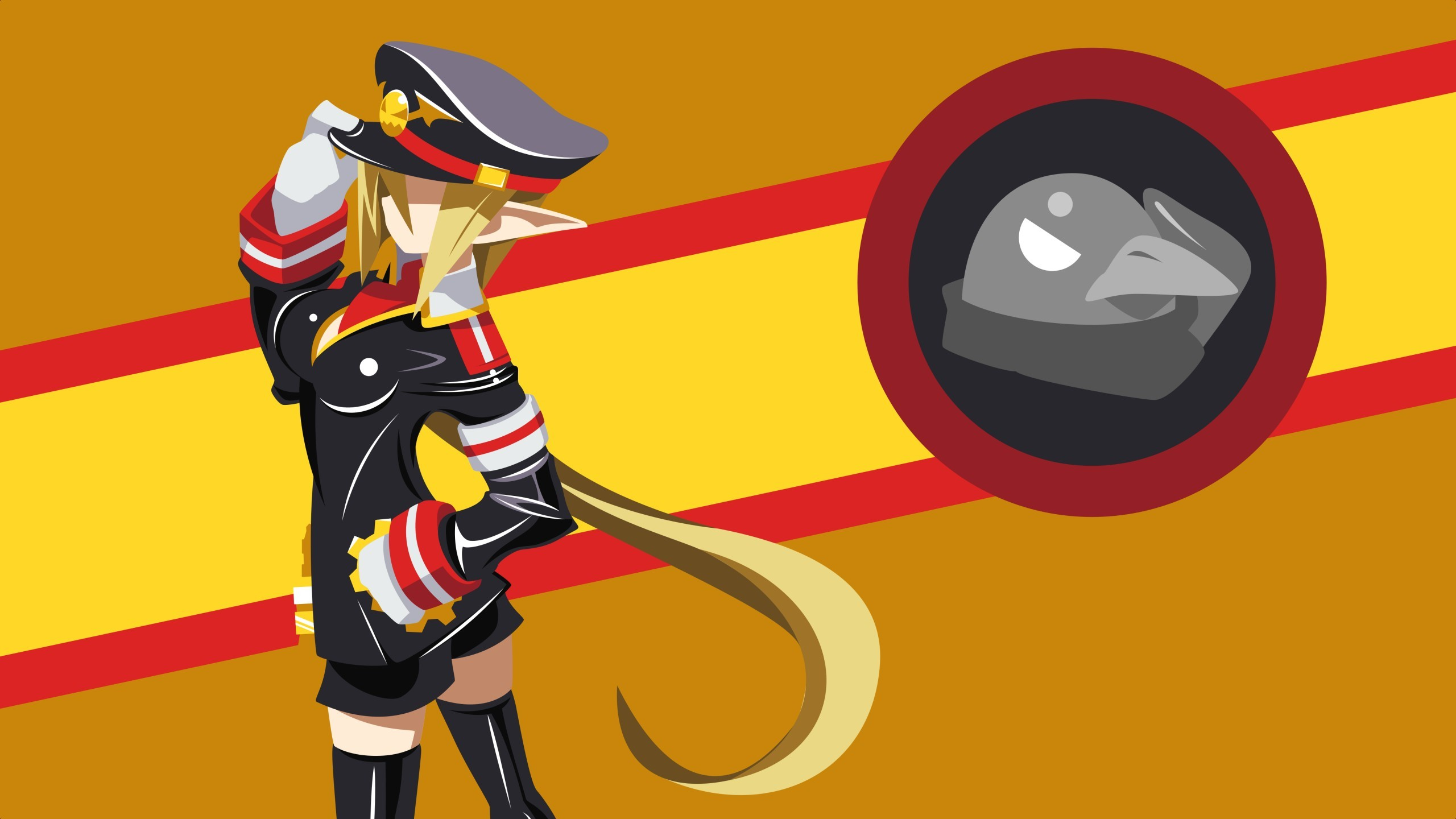 Res: 2560x1440, Salvatore - Disgaea wallpaper by Carionto Salvatore - Disgaea wallpaper by  Carionto
