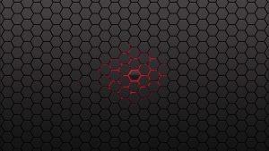 Black Honeycomb wallpapers