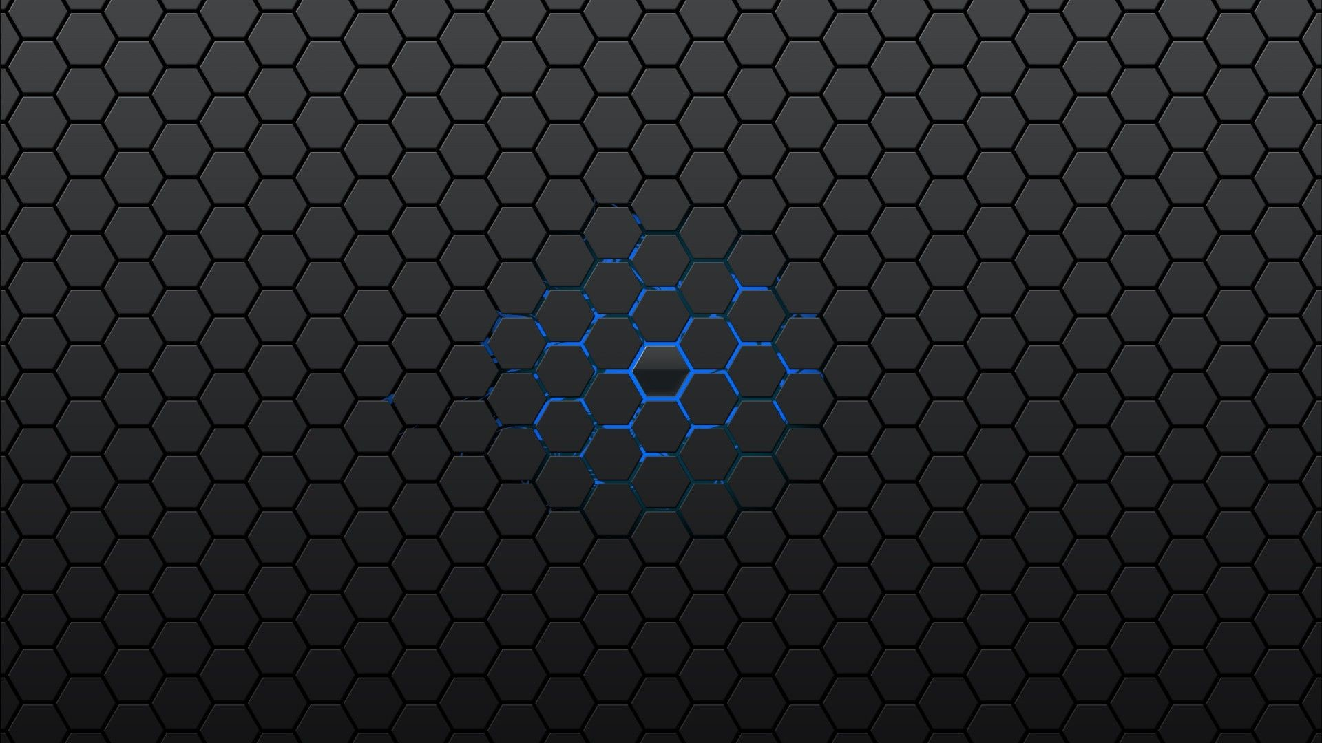 Res: 1920x1080, Black Honeycomb Wallpaper - WallpaperSafari