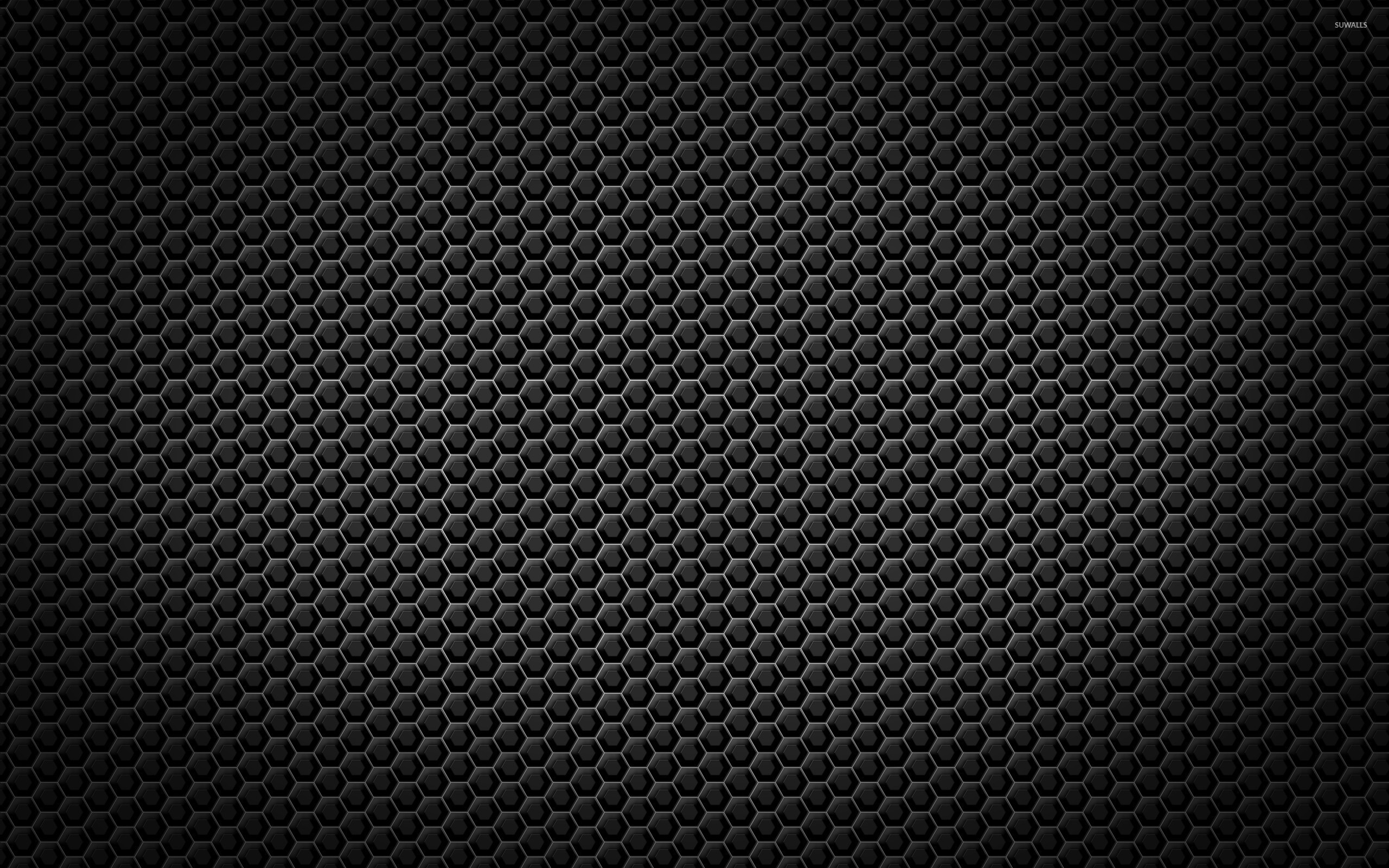 Res: 2560x1600, ... Awesome Honeycomb Wallpaper Full size