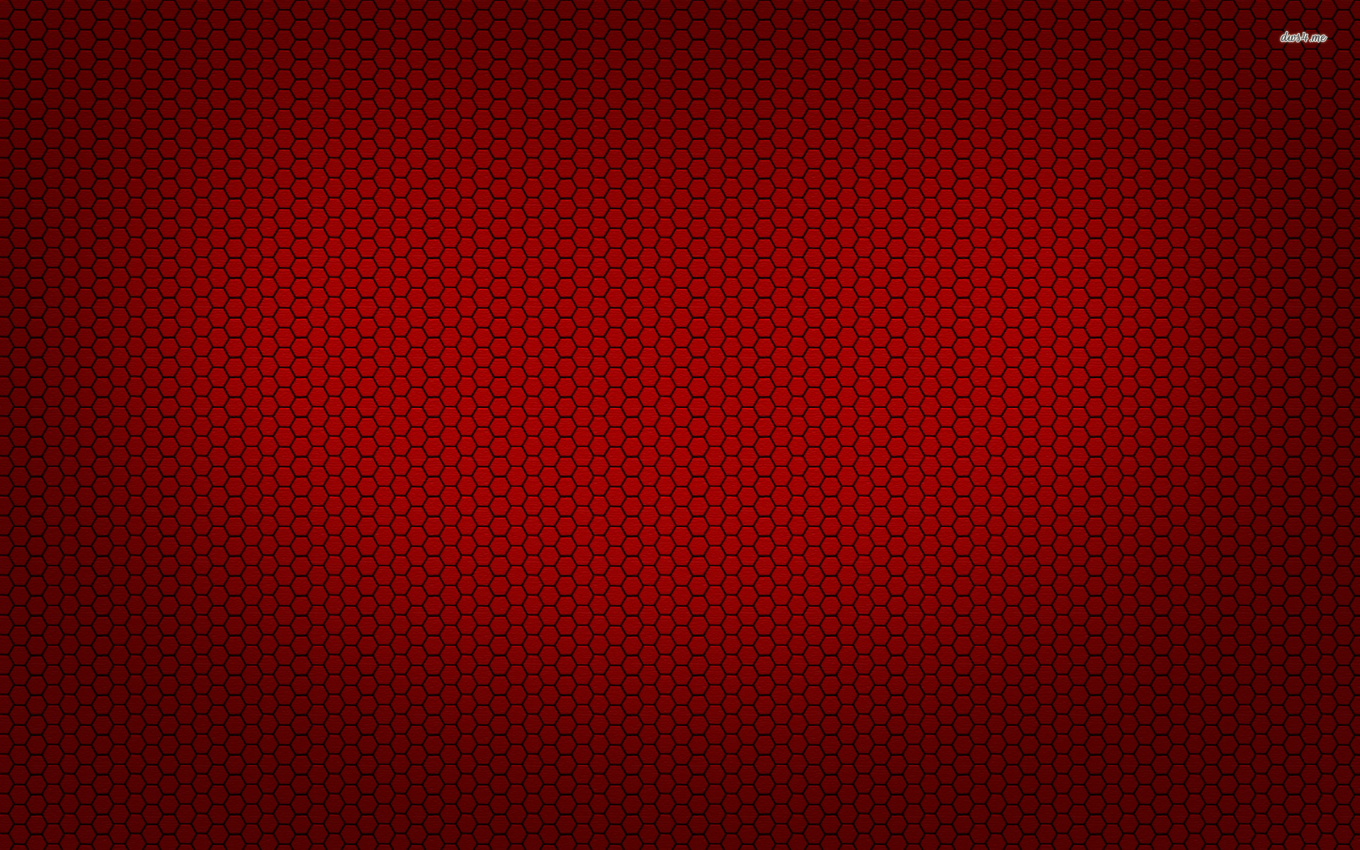 Res: 1920x1200, Red Honeycomb Wallpaper