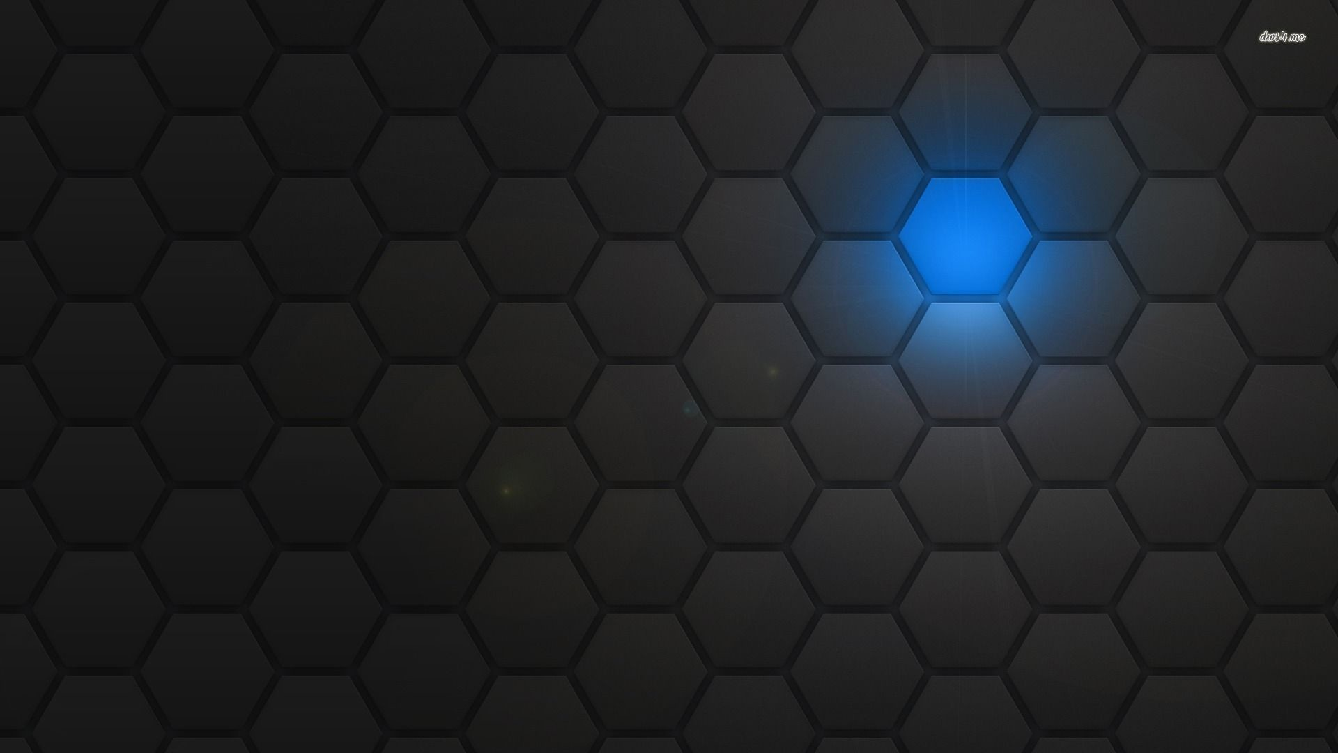 Res: 1920x1080, ... Honeycomb pattern wallpaper  ...