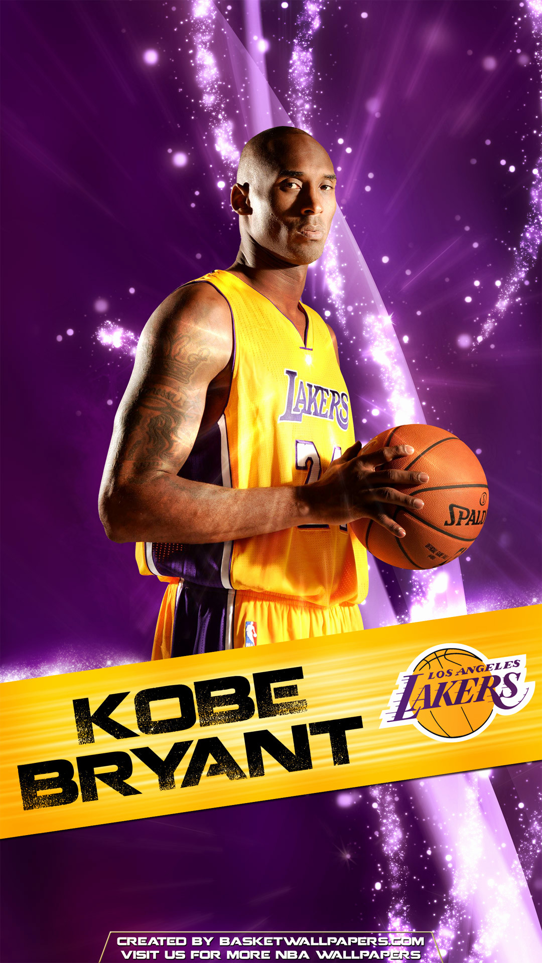Lakers Logo Wallpapers Hd Wallpaper Collections 4kwallpaper Wiki