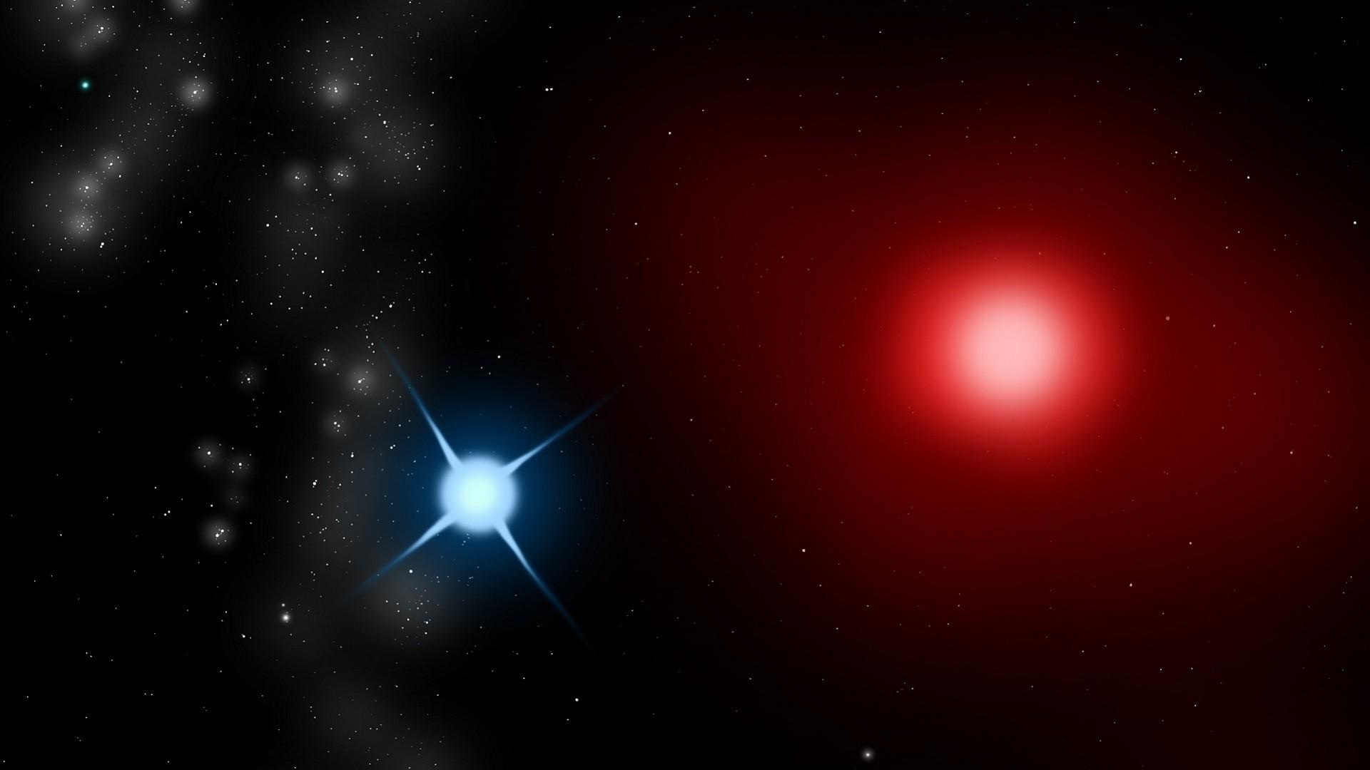 Res: 1920x1080, Antares Star, Alpha Scorpii